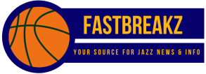 Fastbreakz | Utah Jazz Basketball | News Stories Information
